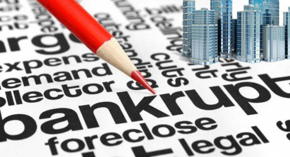 Bankruptcy Law In India