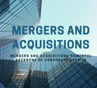 Mergers and Acquisitions law firms
