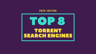 Torrent Search Engine Sites