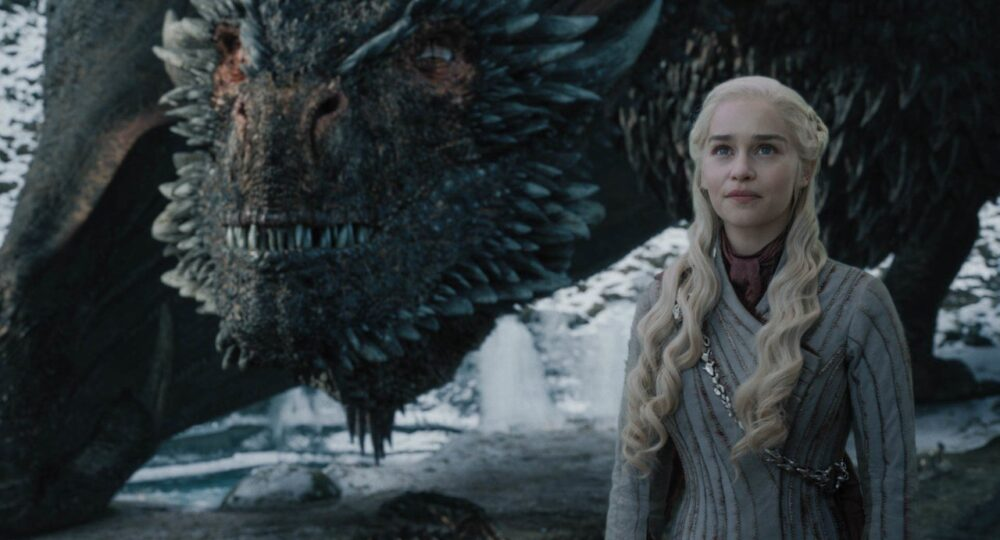 game of thrones season 8 episode 1 torrent