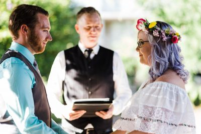 Weddings Vows and Tips to write a soulful one