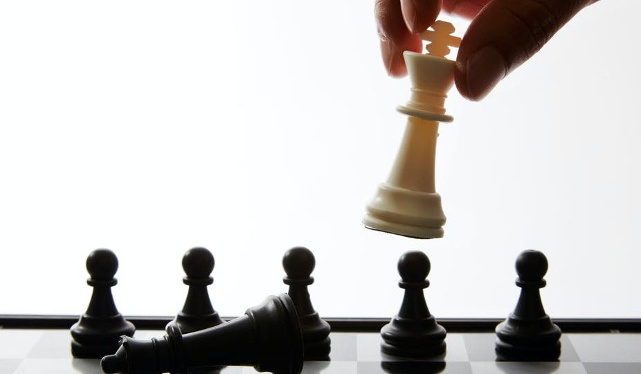 9 winning chess moves and rules to win like a pro