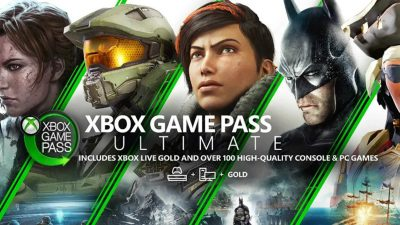 Xbox game pass ultimate- Will you subscribe or not?