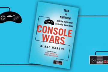 Console Wars: Is the Console Battle a Thing of the Past