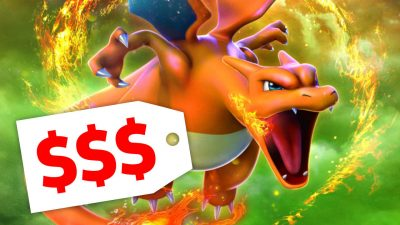 Know Pokemon card prices before you buy or sell cards