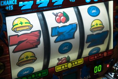 Best Slot Machine