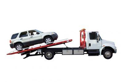 Towing Car company