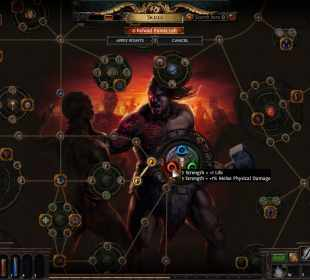 A guide for beginners about the path of exile classes