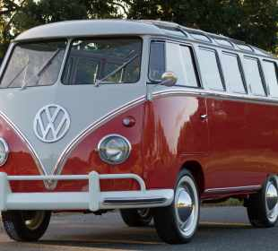 HOW DIFFICULT IS IT TO FIND A VW BUS FOR SALE