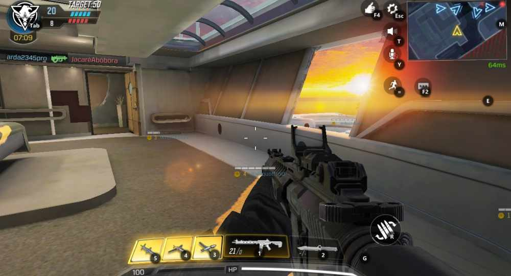 How to Play COD Mobile on PC