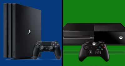 The Top 5 Most Popular Games for PlayStation and Xbox