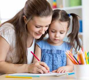 3 Ways to Stimulate Early Learning with Kids
