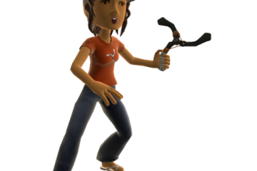 Cool and Fun Gamertag Ideas for Girls