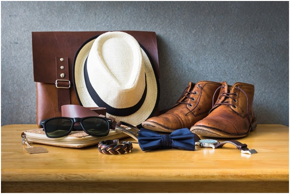 4 Tips to Styling Accessories for Men