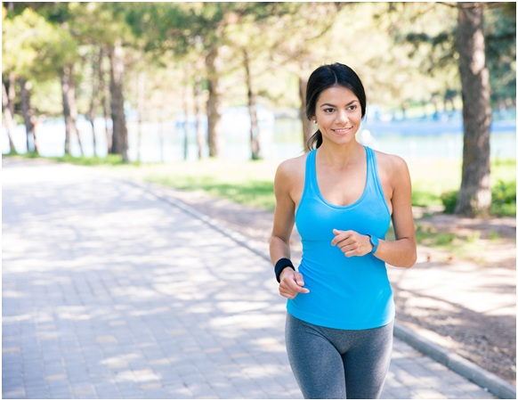 Make Time for Exercise