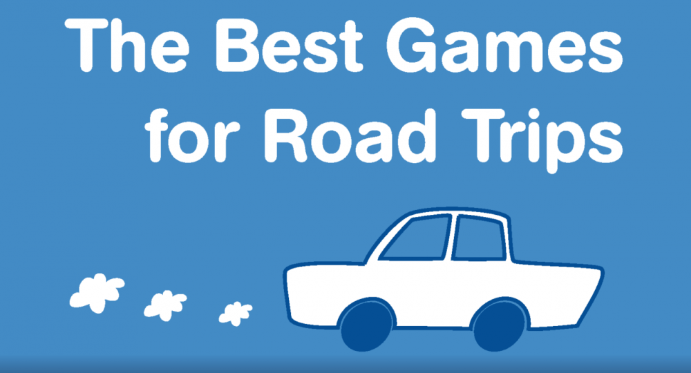 Know 11 best games to play in the car and make your trip time more exciting