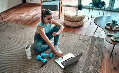 Workouts That Are Easy to Do At Home