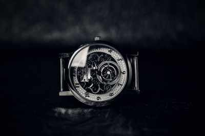 Omega watchmakers