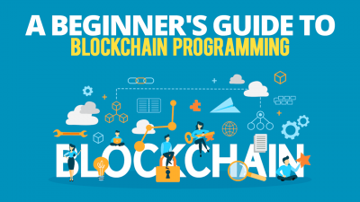 BlockChain Detailed Guide For Beginners