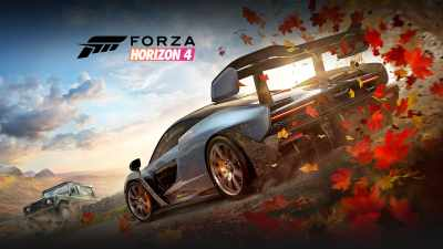 All you need to know about Forza Horizon 4 and Forza Horizon 4 system requirements