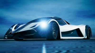List of Fastest Cars in GTA V