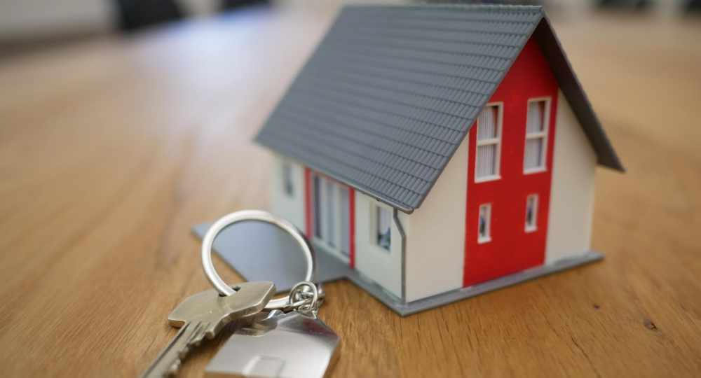Real Estate for home