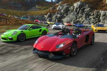 forza horizon 4 pc requirements