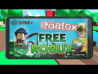 Robux for Free with Roblox Mod Apk