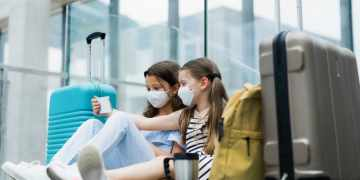 Medications to Take While Traveling with a Child