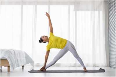 Yoga and Pilates explained