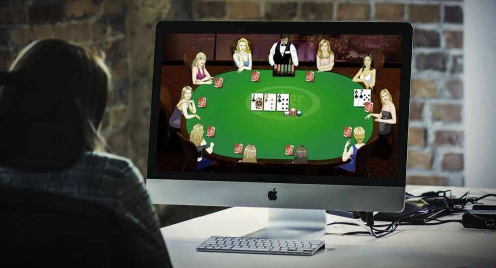 Online Gambling Services