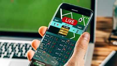 Different Online Betting Activities