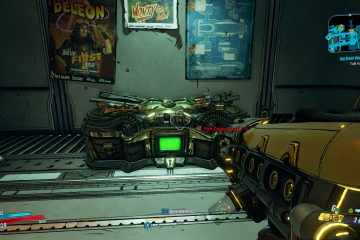 golden keys borderlands 3