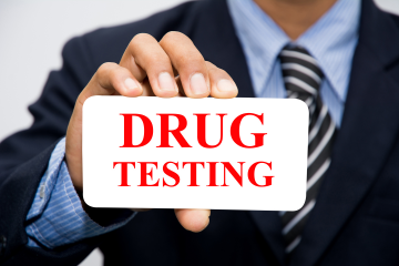 Drug Test Failure