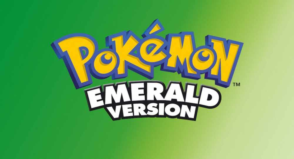pokemon emerald rom
