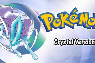 Everything about Pokemon crystal clear you should know