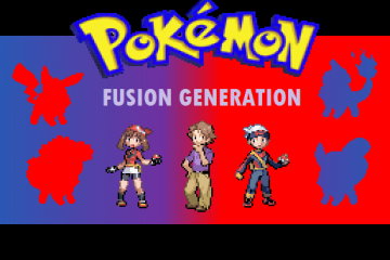 Everything you should know about Pokémon fusion generator