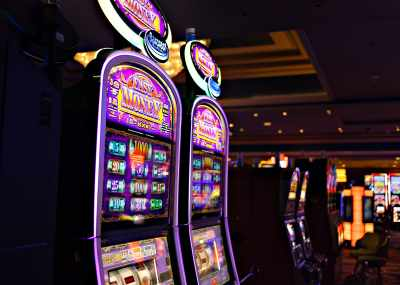 New Slots to try