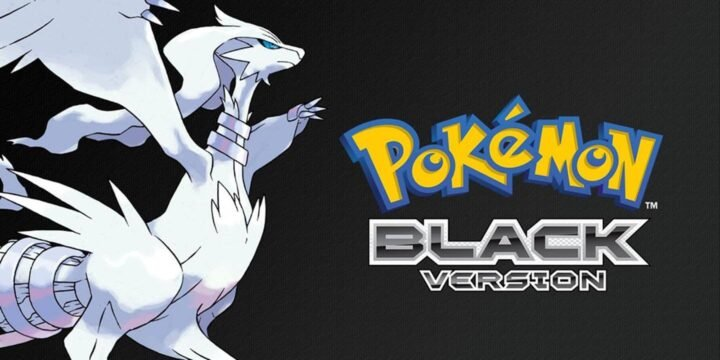 Everything thing about- Pokemon Black