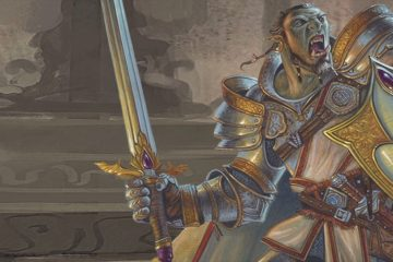 Everything you should know about PALADIN 5E